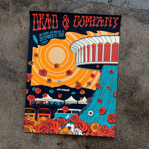 Dead & Company - Los Angeles 19 (Night 1)