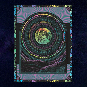 Super Moon Foil Edition (Pre Order)
