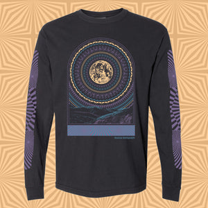 Super Moon Long Sleeve Tee (Pre-order)
