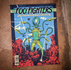 Foo Fighters-Calgary 18