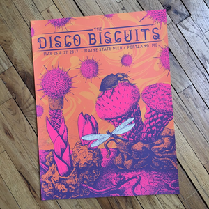 The Disco Biscuits - Portland