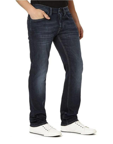 BUFFALO DAVID BITTON EVAN-X STRAIGHT LEG JEAN