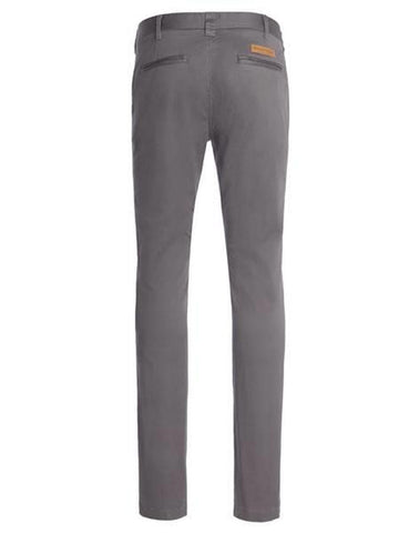 BRUUN & STANGADE FLASH SLIM FIT STRETCH CHINO