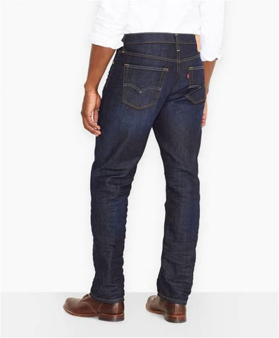 LEVIS 541 ATHLETIC FIT JEANS