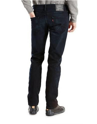 LEVI'S 511 SLIM FIT STETCH DENIM