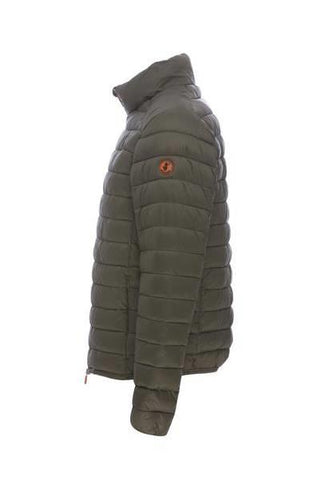 SAVE THE DUCK SYNTHETIC DOWN LIGHT WEIGHT JACKET