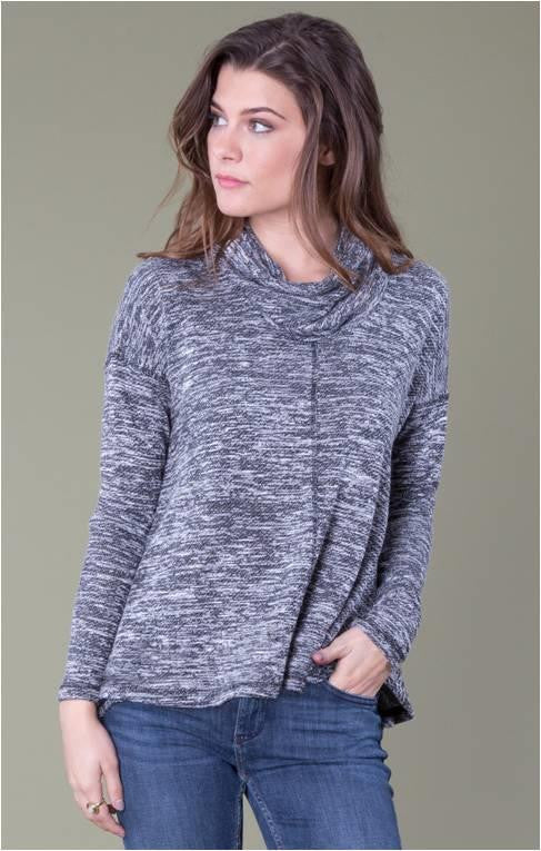 OTHERS FOLLOW OPEN ARMS SWEATER