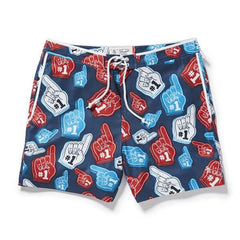 ORIGINAL PENGUIN SWIM TRUNKS