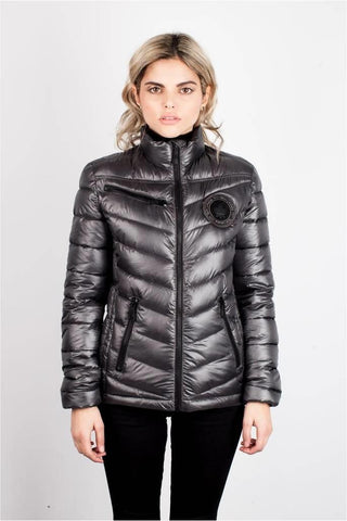 TOBOGGAN OLIVIA LIGHT WEIGHT JACKET