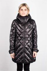 TOBOGGAN DIANA LIGHT WEIGHT HOODED JACKET
