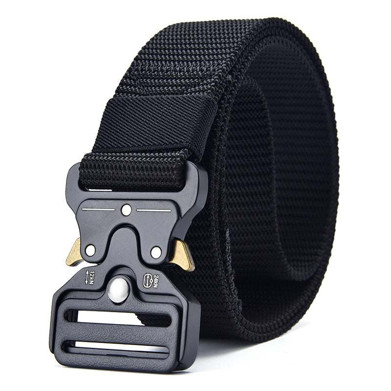 Modern Tactical Belt - Wish Saint