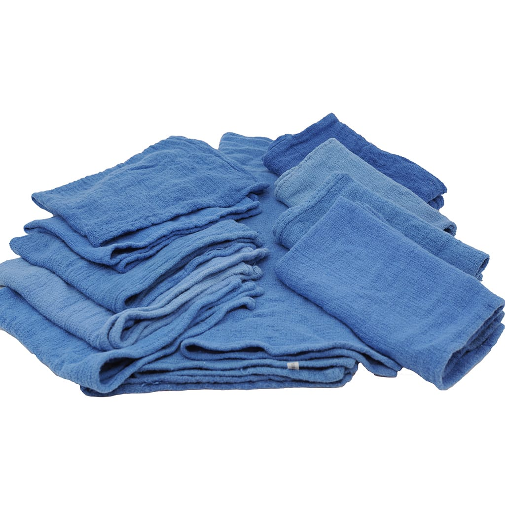 Reclaimed Huck Towels-image-2
