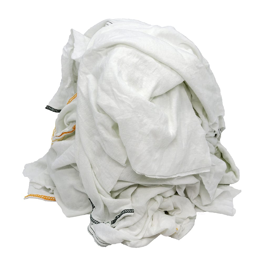 Linen Supply White Knit-image-1