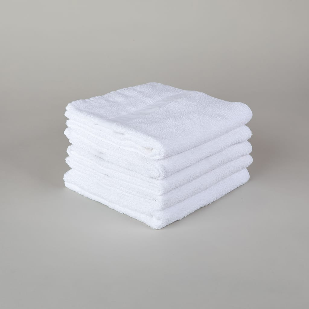 Recycled Terry Towel - Heavy Weight-image-1