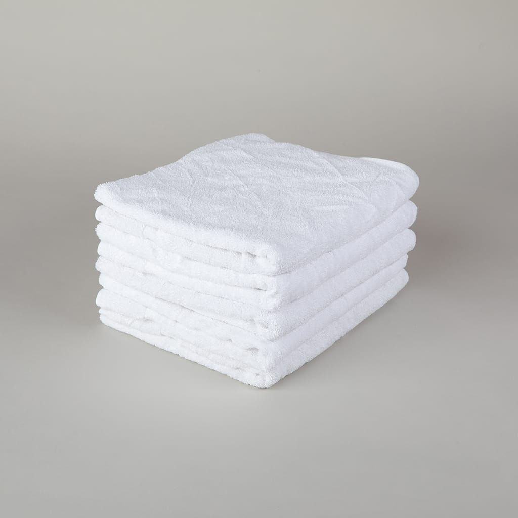 Recycled Terry Towel - Light Weight-image-1