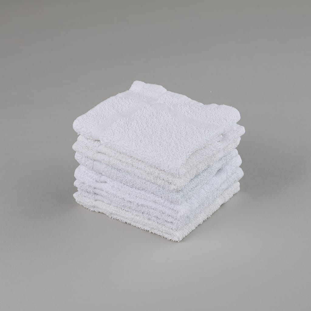 Recycled Wash Cloth - Heavy Weight-image-1