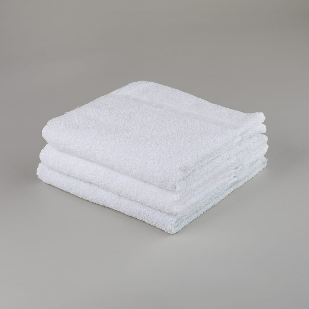 Bath Towel - Small Economy-image-1