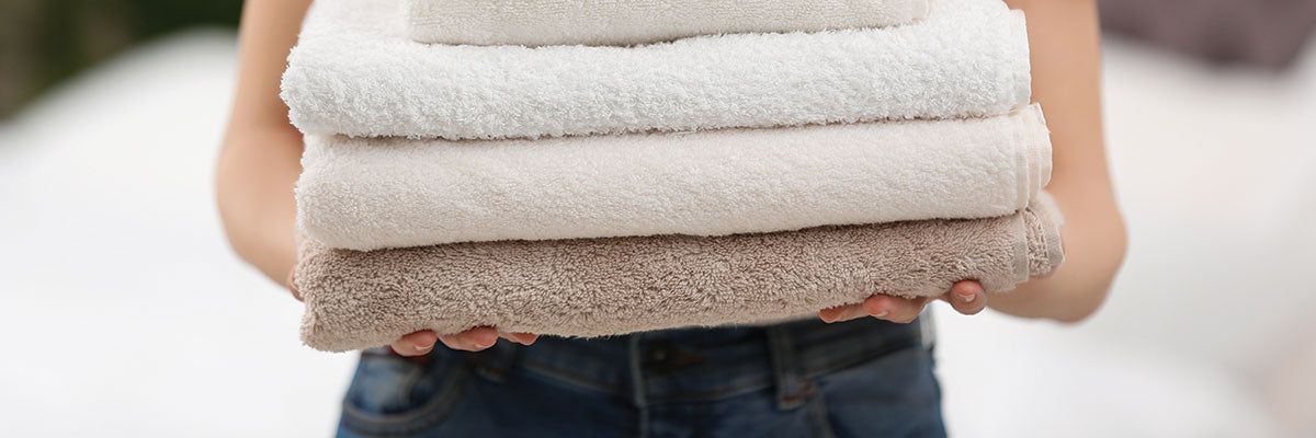 Terry Cloth Towels