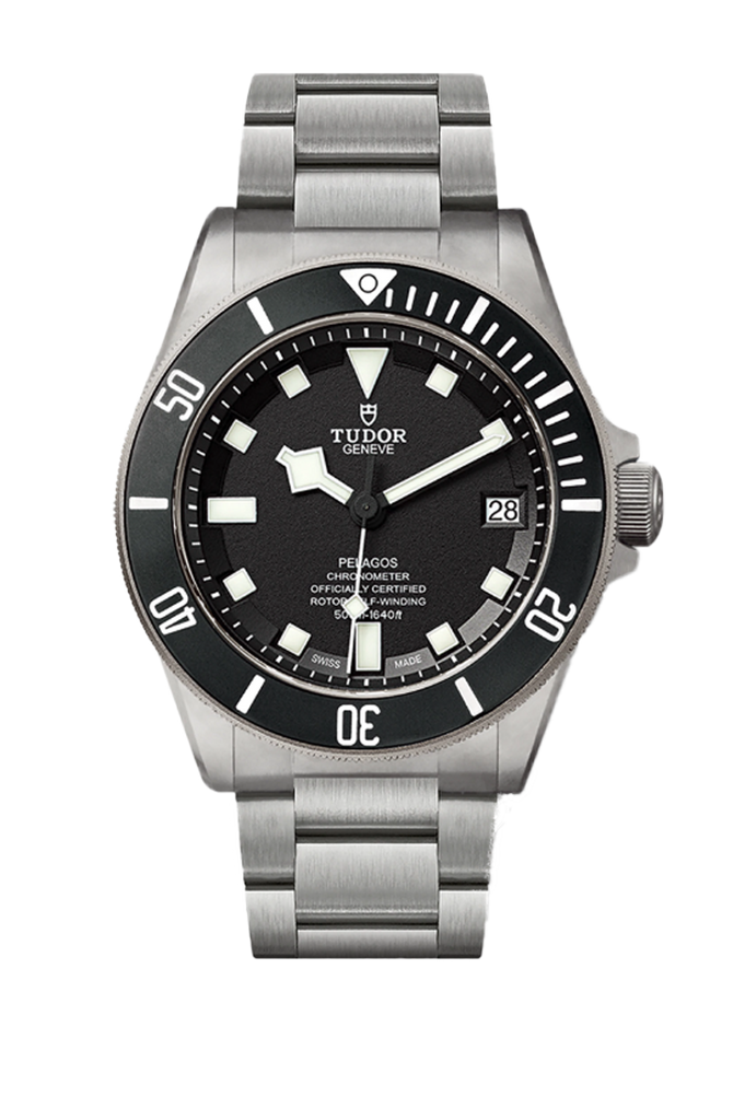 Tudor Pelagos - 42mm 25600TN
