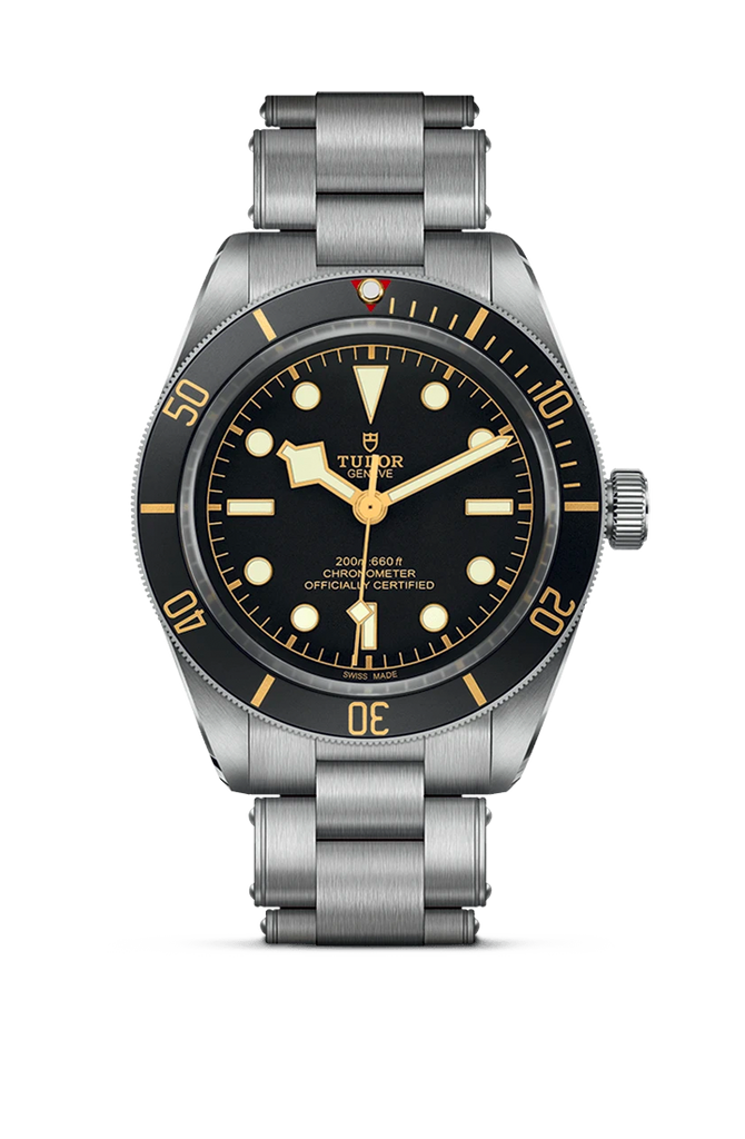 Tudor Black Bay 58 - 39mm 79030N