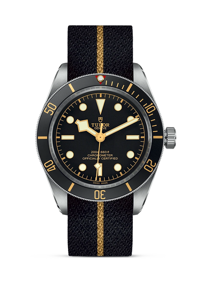 Tudor Black Bay 58 (NATO) - 39mm 79030N