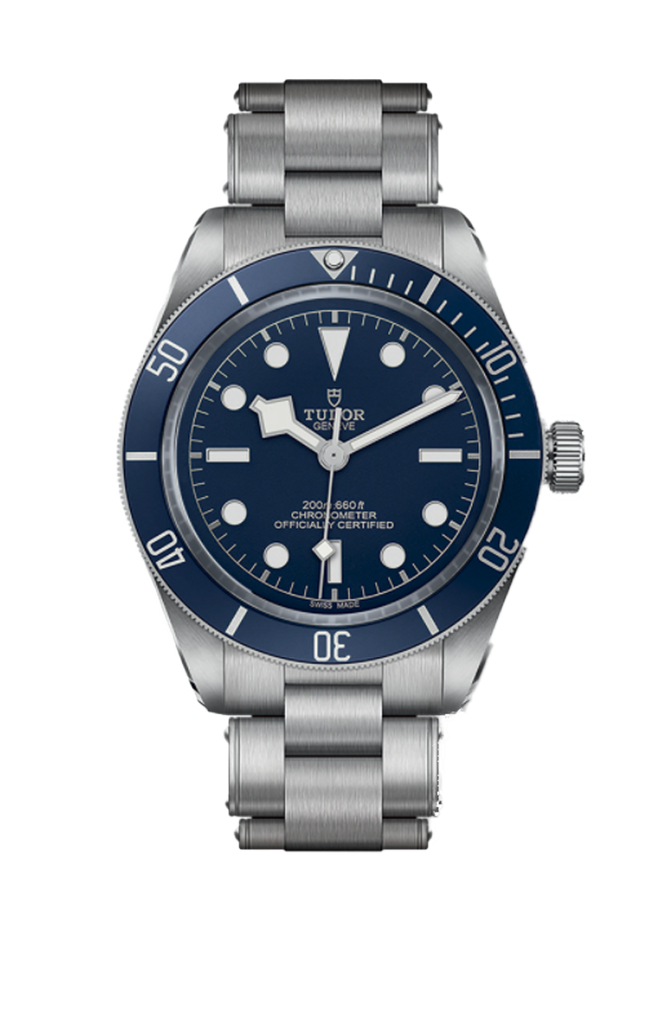 Tudor Black Bay 58 Blue - 39mm 79030B