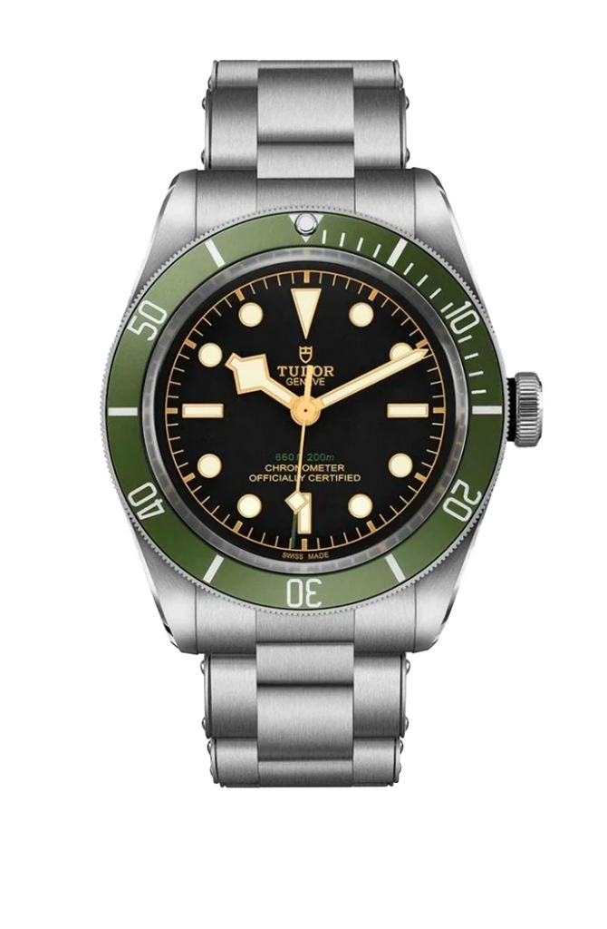 Tudor Black Bay Harrods Numbered Edition 79230G
