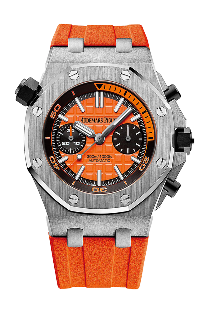 Audemars Piguet Royal Oak Offshore Diver Chronograph 42mm 2016 [Preowned]