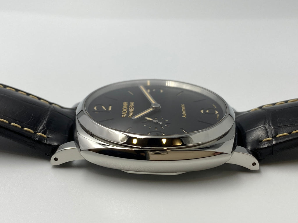 Panerai Radiomir Radiomir 1940 Automatic 45mm PAM00572 2017 [Preowned]