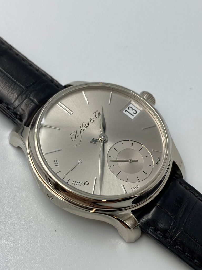 H. Moser & Cie Endeavour Perpetual Calendar P1 2013 [Preowned]