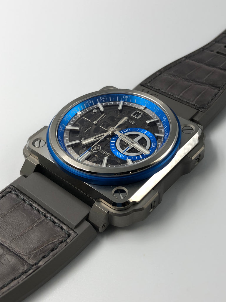 Bell & Ross BR-X1 Hyperstellar Limited Edition [New Old Stock]