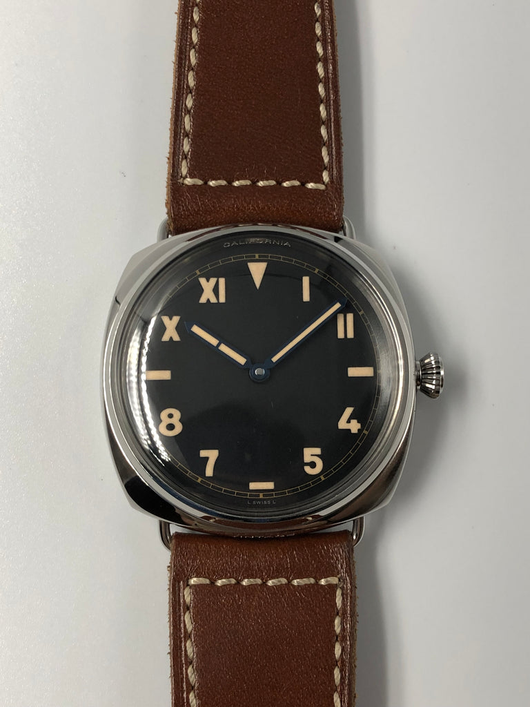 Panerai Radiomir California 3 Days PAM00448 [Preowned]