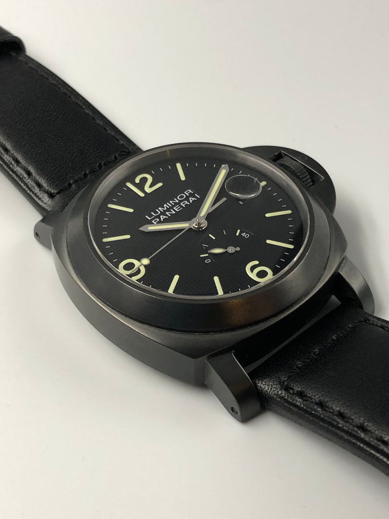 Panerai Luminor Power Reserve DLC PAM00028 [Preowned]