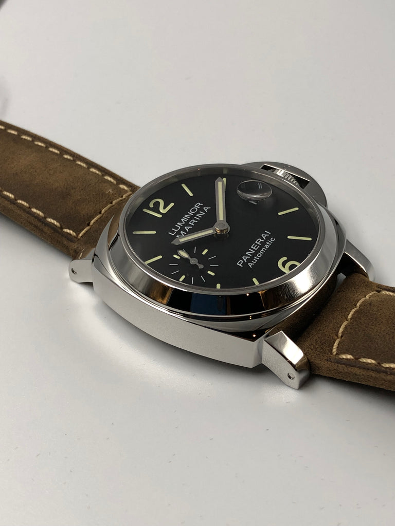 Panerai Luminor Auto 40mm PAM01048