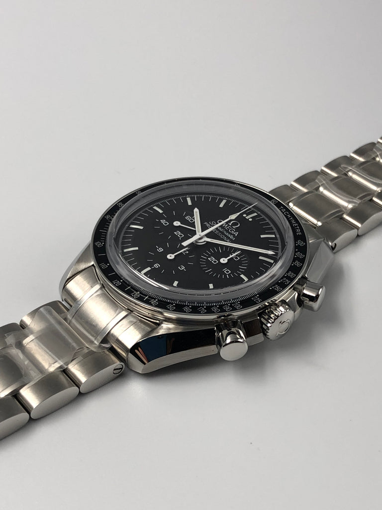 Omega Speedmaster Moonwatch Professional (Sapphire Crystal) 311.30.42.30.01.006