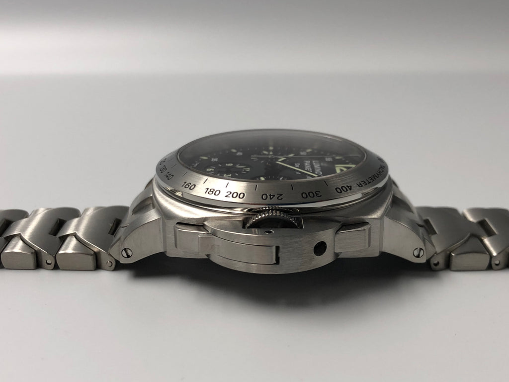 Panerai Luminor Chronograph Daylight 44mm PAM00236 (Preowned)
