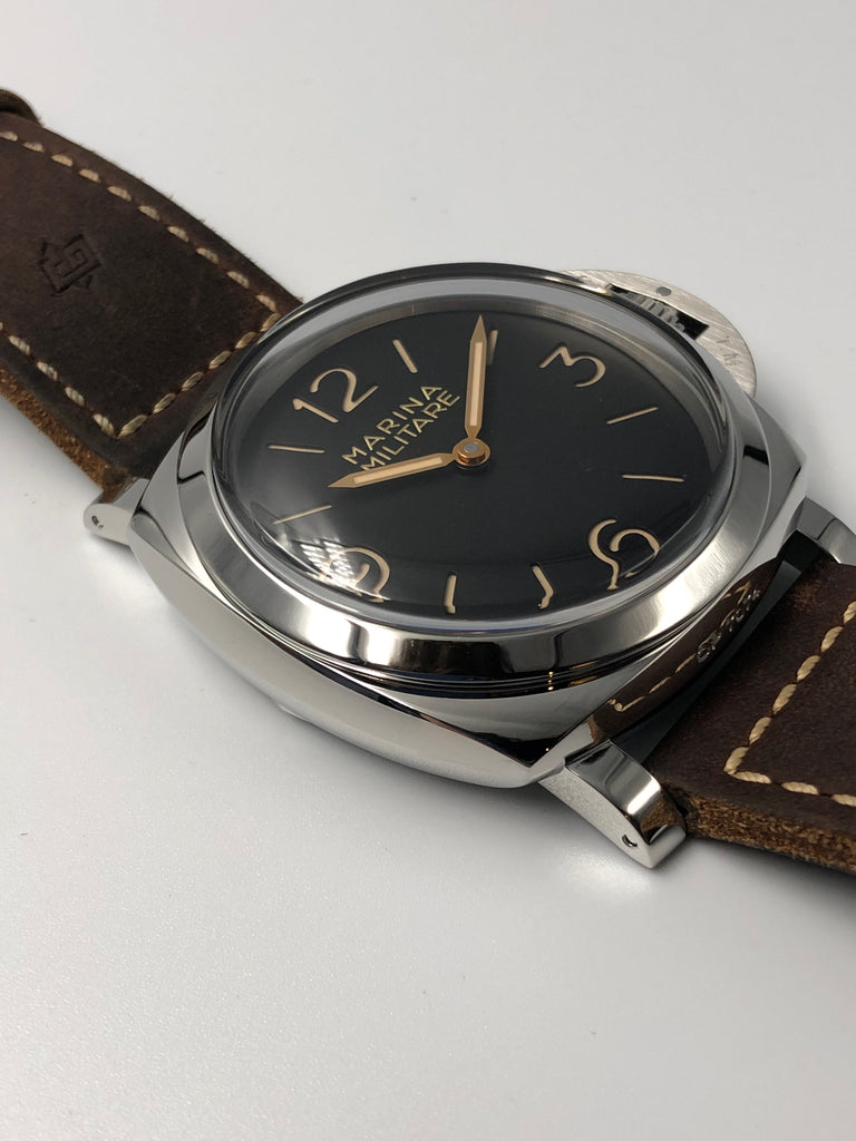Panerai Luminor 1950 3 Days Marina Militare PAM00673 [Preowned]