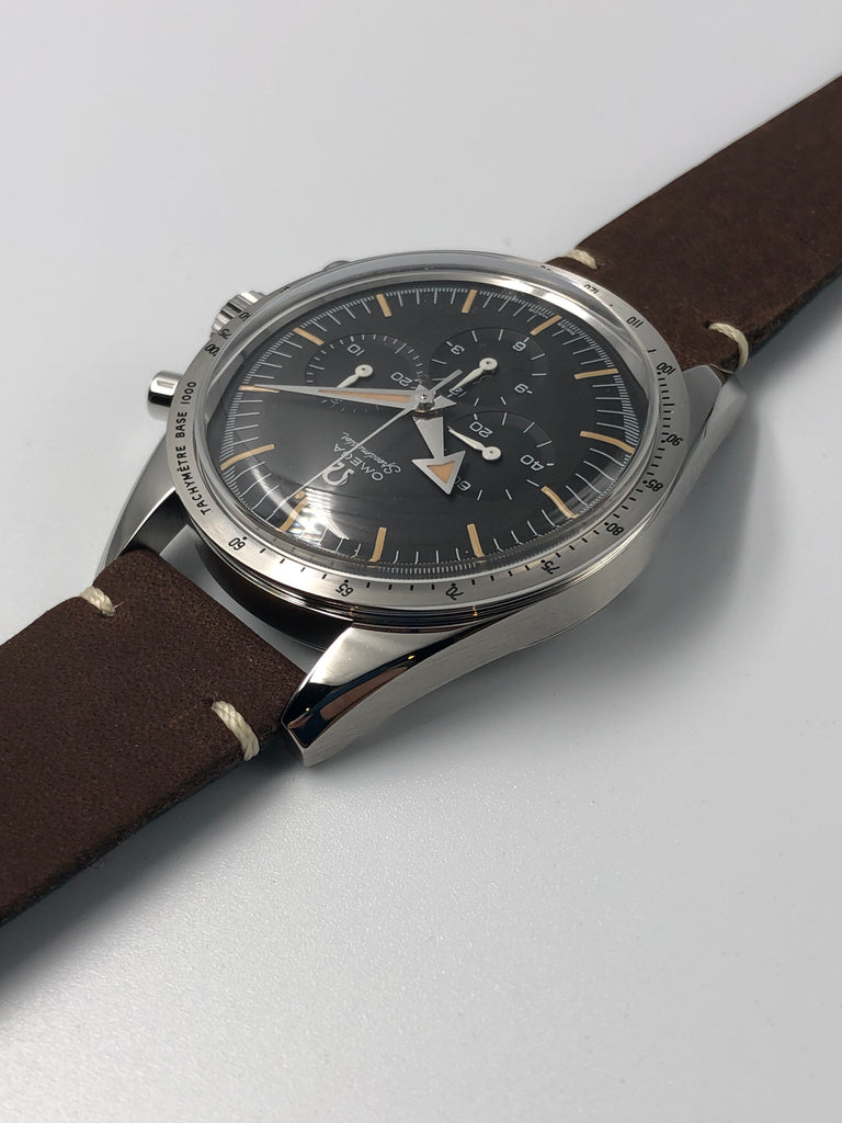 "Omega Speedmaster '57 Chronograph ""The 1957 Trilogy"" 38.6mm [2017]"