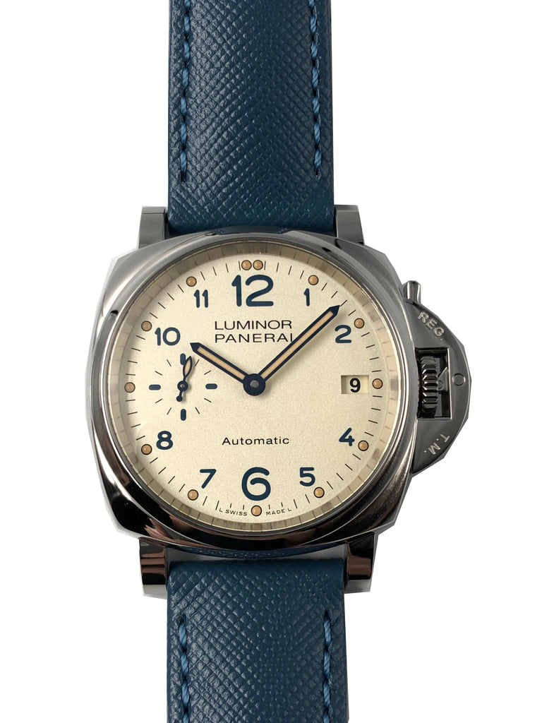 Panerai Luminor Due 38mm PAM00903