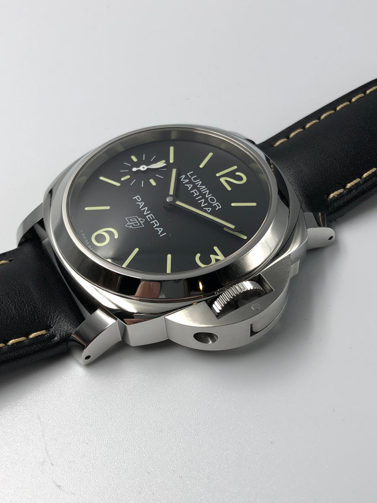Panerai Luminor Marina 3 Days 44mm PAM00776