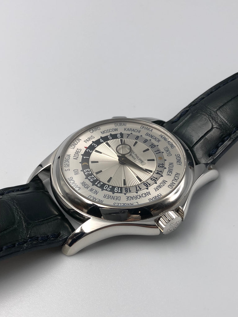 Patek Philippe World Time 5130G [Preowned]