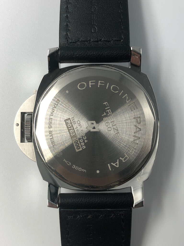 Panerai Luminor Base Logo 44mm PAM00000 [Preowned]