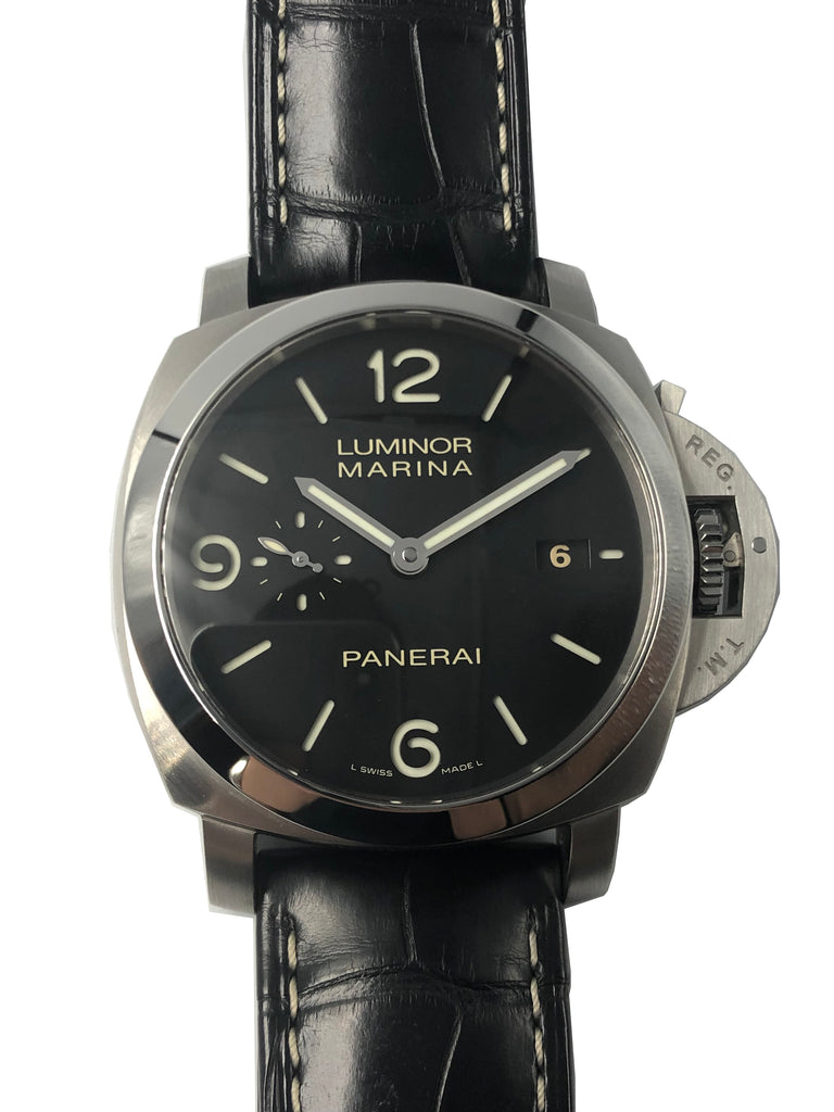 Panerai Luminor 1950 3 Days Auto PAM00312 - 2014 [Preowned]
