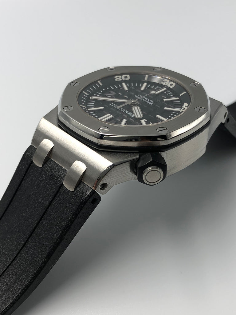 Audemars Piguet Royal Oak Offshore Diver 42mm [Preowned]