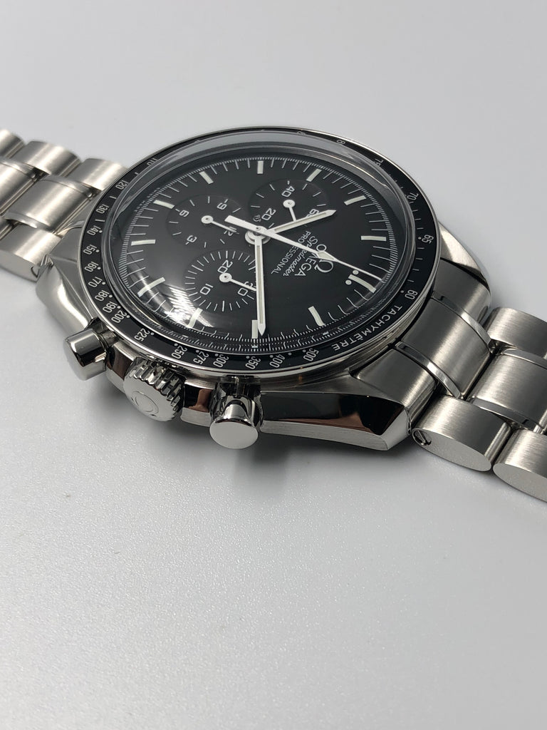 Omega Speedmaster Moonwatch Professional 2017 (Hexalite) 311.30.42.30.01.005 [Preowned]