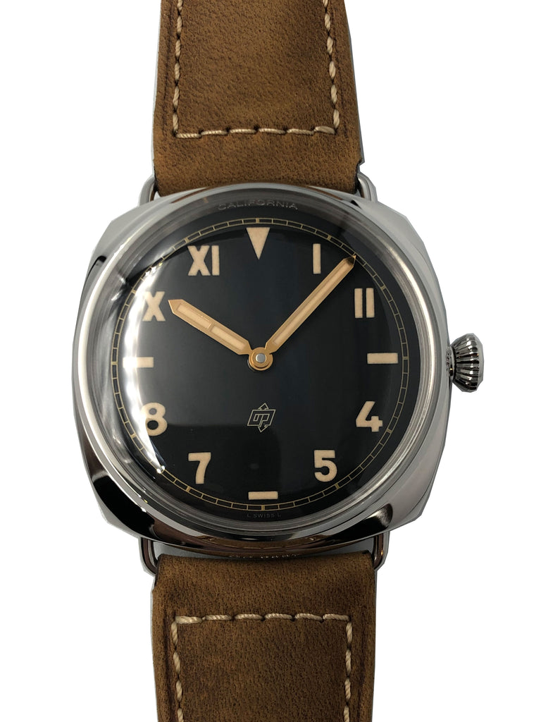 Panerai Radiomir California 3 Days PAM00424 2017 [Preowned]