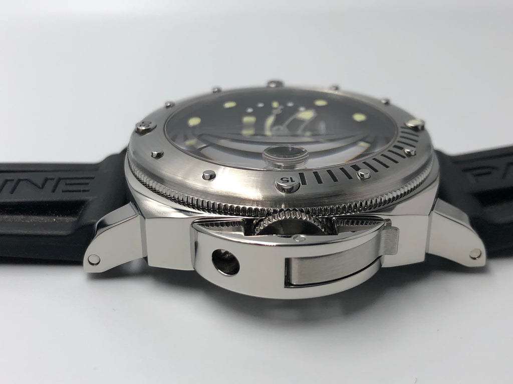 Panerai Submersible Automatic PAM000024 2015 [Preowned]