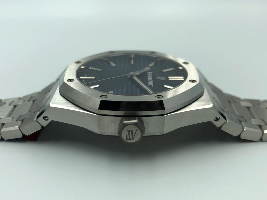 Audemars Piguet Royal Oak Automatic 41mm 15500ST 2019