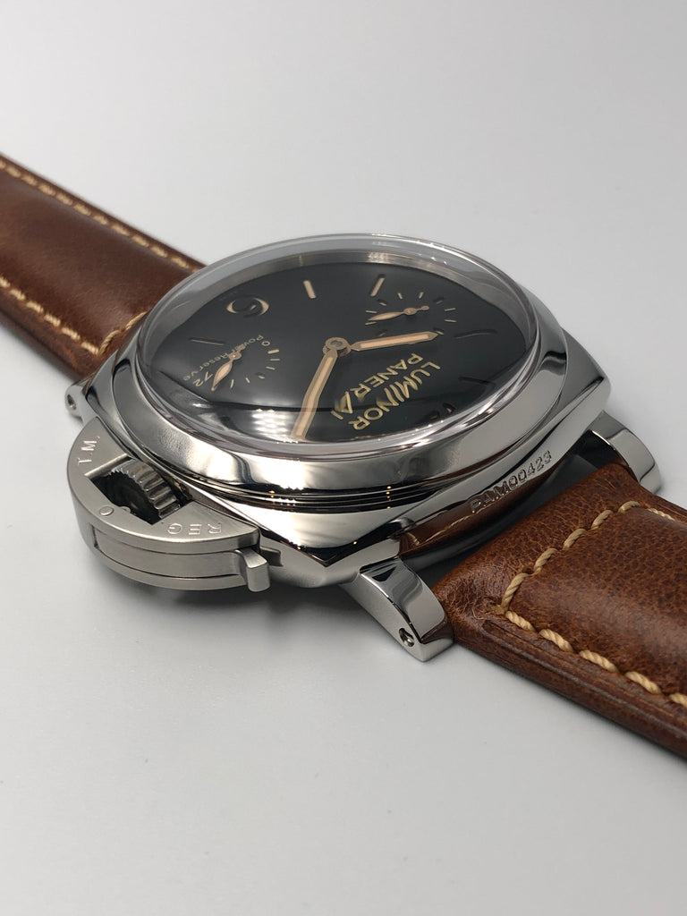 Panerai Luminor 1950 3 Days PAM00423 2015 [Preowned]