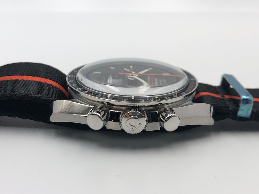 "Omega Speedmaster Moonwatch ""Ultraman"" Limited Edition"
